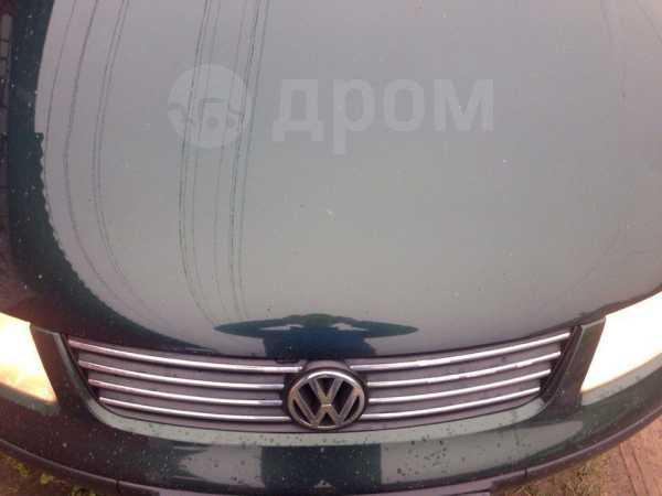 Volkswagen Passat, 1997 год, 300 000 руб.