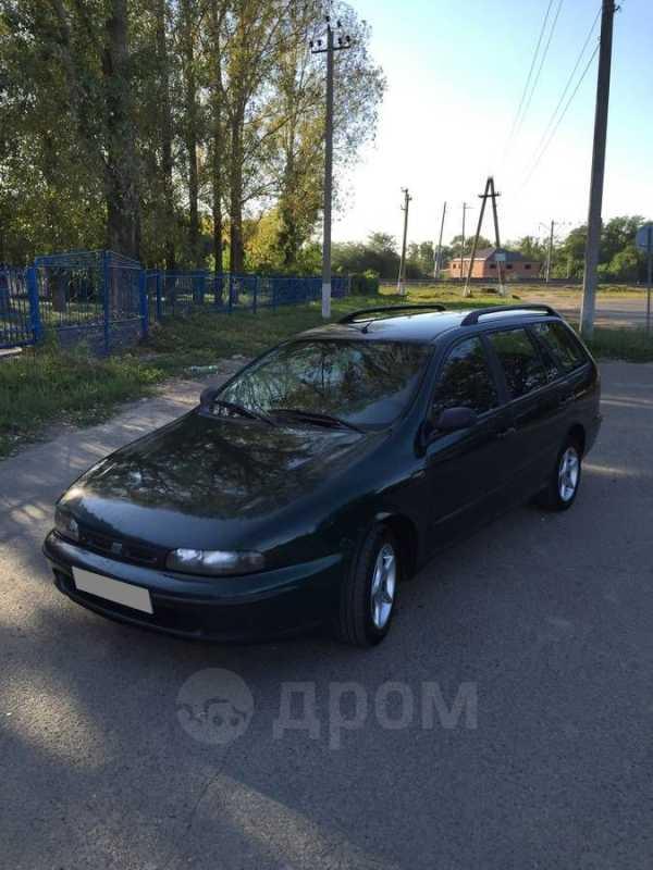 Fiat Marea, 2000 год, 130 000 руб.