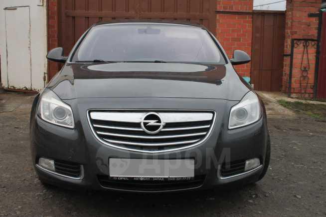 Opel Insignia, 2010 год, 700 000 руб.