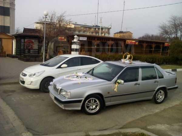 Volvo 850, 1993 год, 160 000 руб.
