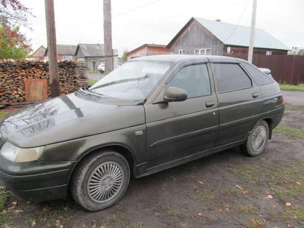 Лада 2112, 2004 год, 75 000 руб.
