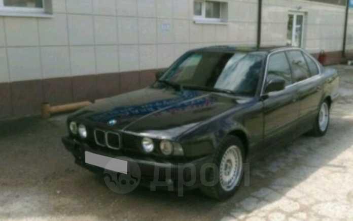 BMW 5-Series, 1992 год, 140 000 руб.