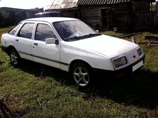 Ford Sierra, 1990 год, 30 000 руб.