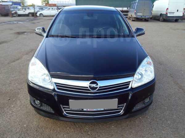 Opel Astra, 2009 год, 385 000 руб.