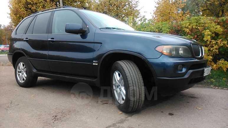 BMW X5, 2004 год, 699 000 руб.