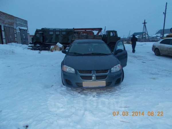 Dodge Stratus, 2005 год, 210 000 руб.
