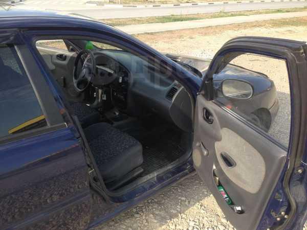 Chevrolet Lanos, 2005 год, 160 000 руб.