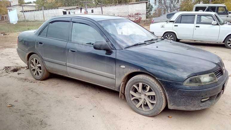 Mitsubishi Carisma, 2003 год, 205 000 руб.