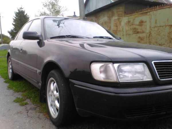Audi 100, 1993 год, 110 000 руб.
