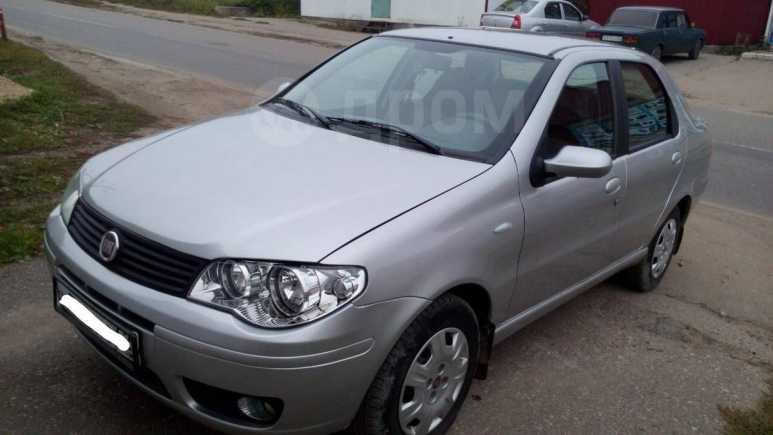 Fiat Albea, 2008 год, 250 000 руб.