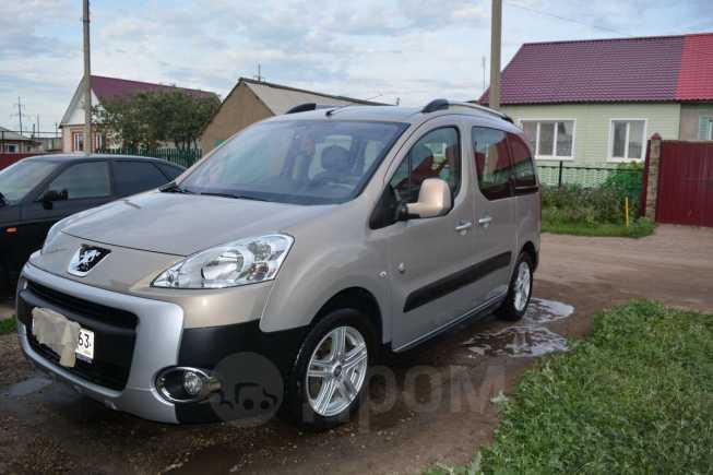 Peugeot Partner Tepee, 2012 год, 600 000 руб.