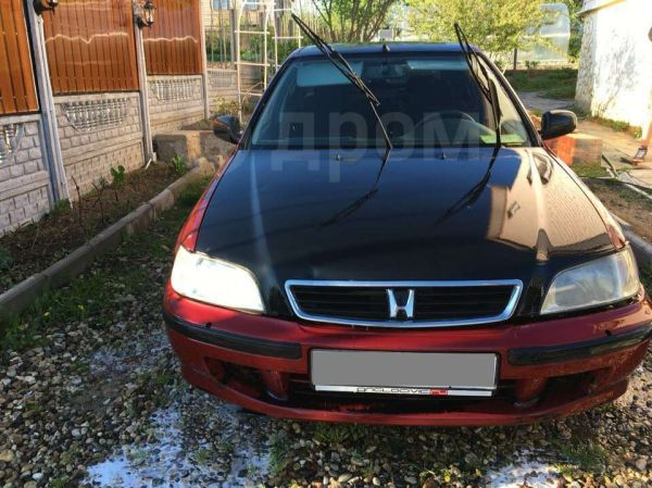 Honda Civic, 1998 год, 75 000 руб.