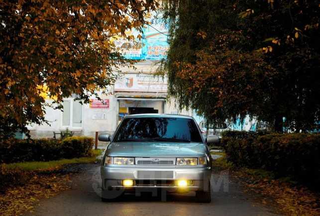 Лада 2112, 2001 год, 97 000 руб.