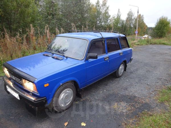 Лада 2104, 2007 год, 100 000 руб.