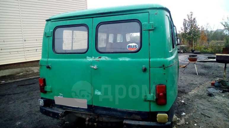 УАЗ Буханка, 1982 год, 70 000 руб.