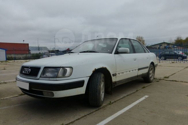 Audi 100, 1992 год, 95 000 руб.