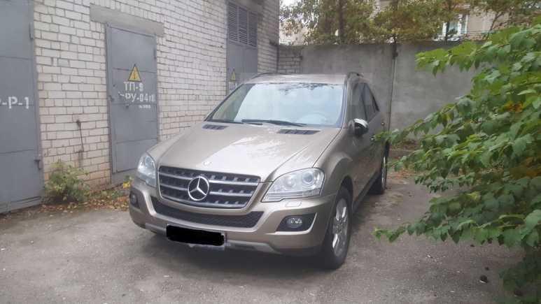 Mercedes-Benz M-Class, 2009 год, 1 050 000 руб.