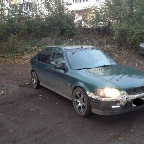 Honda Civic, 1996 год, 99 999 руб.