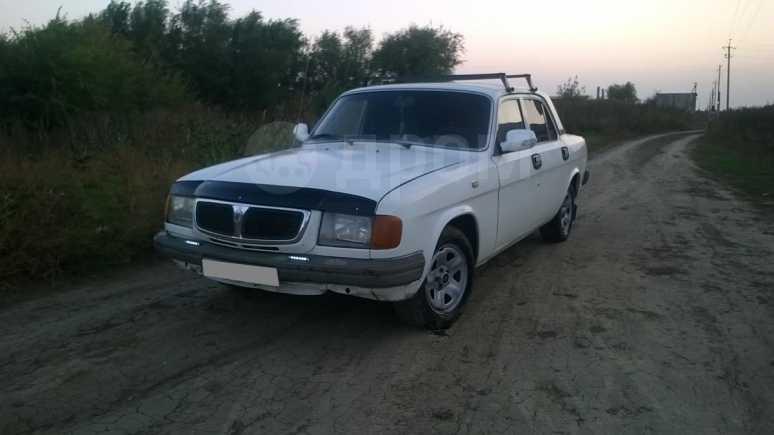 ГАЗ 3110 Волга, 1997 год, 67 000 руб.