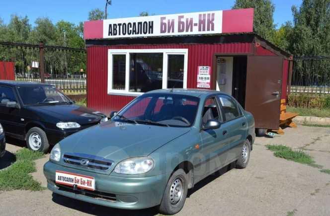 ЗАЗ Сенс, 2007 год, 76 000 руб.