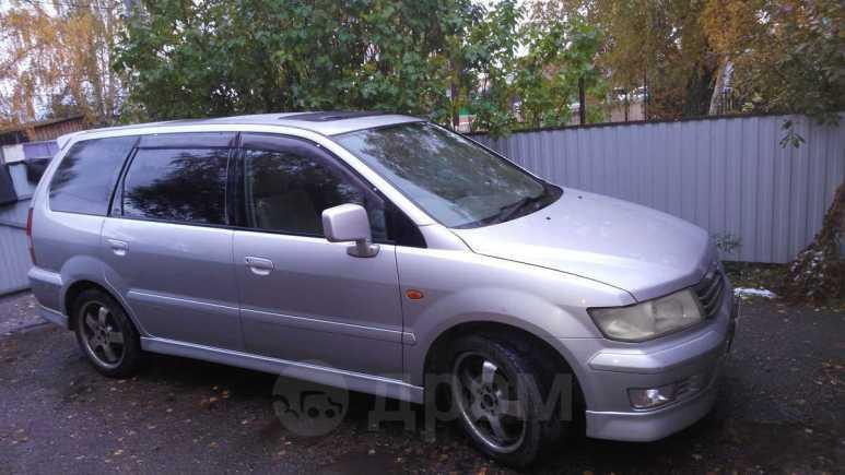 Mitsubishi Chariot Grandis, 2000 год, 260 000 руб.