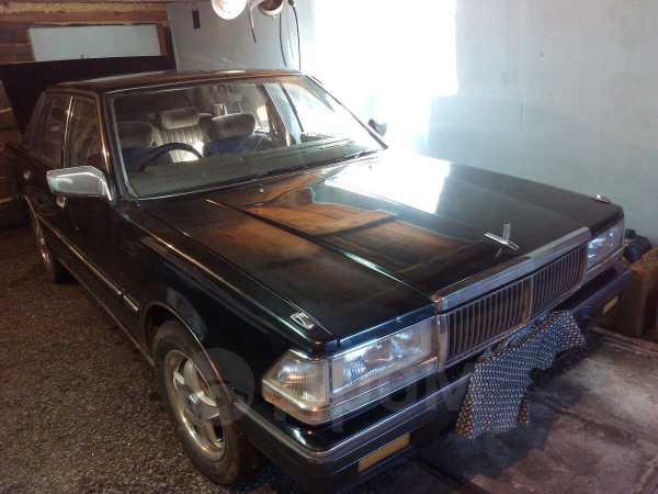Nissan Cedric, 1987 год, 100 000 руб.