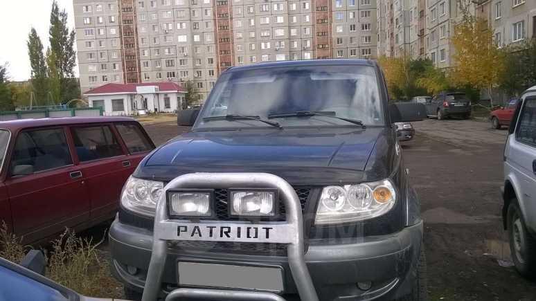 УАЗ Патриот, 2006 год, 300 000 руб.