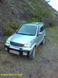 Daihatsu Terios, 1998 год, 250 000 руб.
