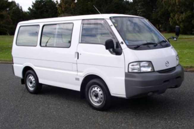 Mazda Bongo, 2009 год, 490 000 руб.