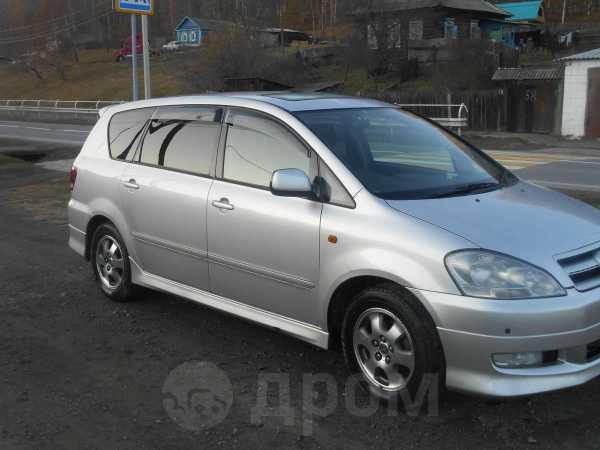 Toyota Ipsum, 2003 год, 260 000 руб.