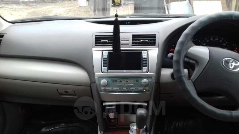 Toyota Camry, 2008 год, 850 000 руб.