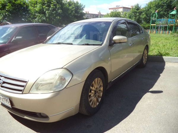 Nissan Cefiro, 2004 год, 259 000 руб.