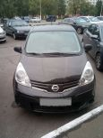 Nissan Note, 2013 год, 520 000 руб.