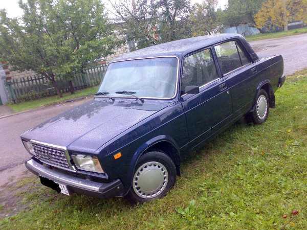Лада 2107, 2011 год, 128 000 руб.