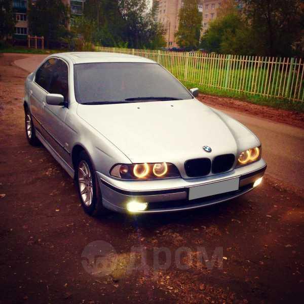 BMW 5-Series, 1997 год, 249 000 руб.