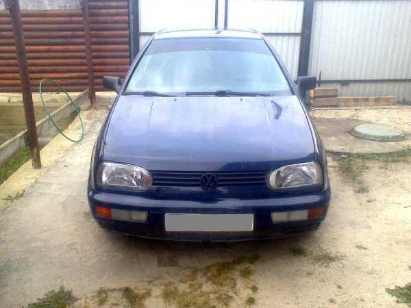Volkswagen Golf, 1995 год, 85 000 руб.