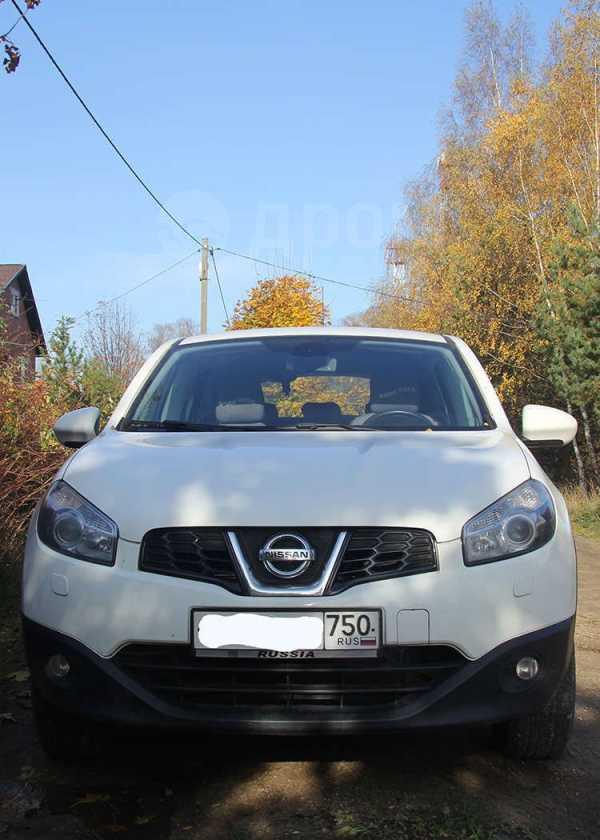 Nissan Qashqai, 2013 год, 800 000 руб.