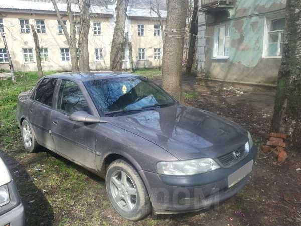Opel Vectra, 1998 год, 180 000 руб.