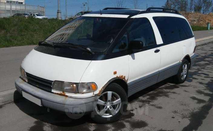 Toyota Previa, 1993 год, 190 000 руб.