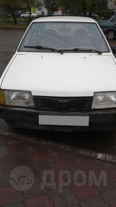 Лада 2109, 1997 год, 56 000 руб.