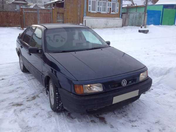Volkswagen Passat, 1989 год, 40 000 руб.