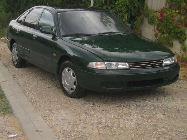 Mazda 626, 1994 год, 129 000 руб.