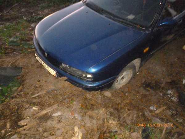 Nissan Presea, 1990 год, 44 444 руб.