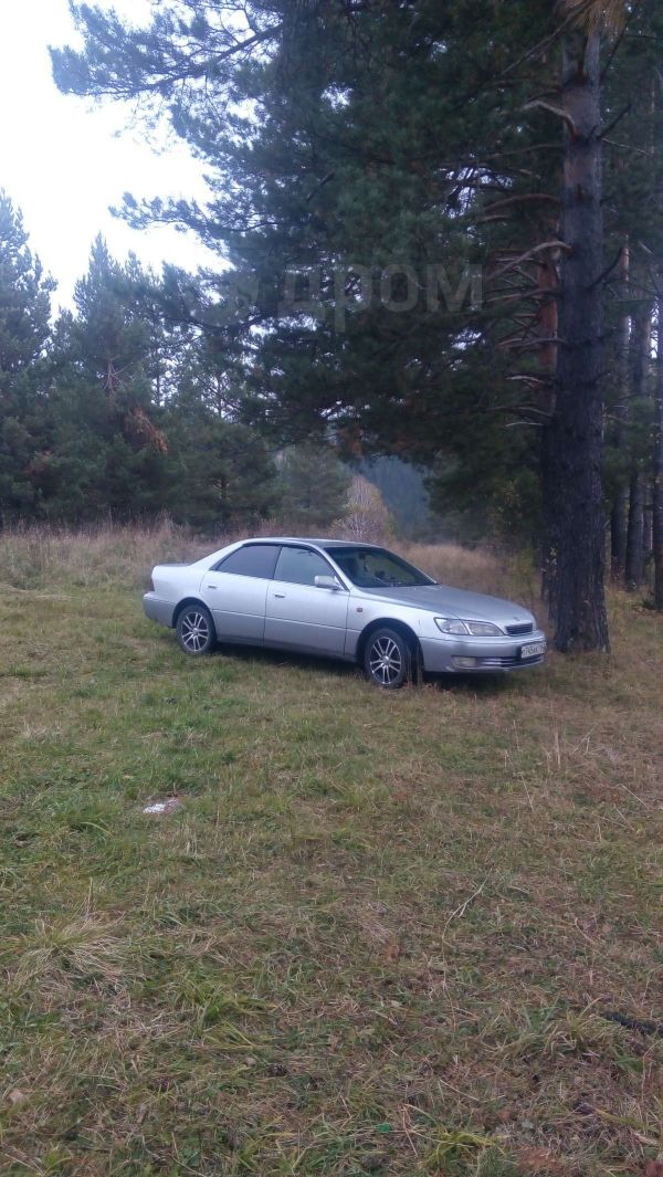 Toyota Windom, 1997 год, 270 000 руб.