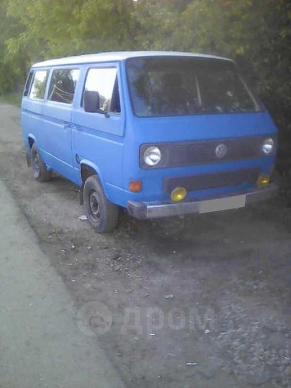 Volkswagen Transporter, 1989 год, 70 000 руб.
