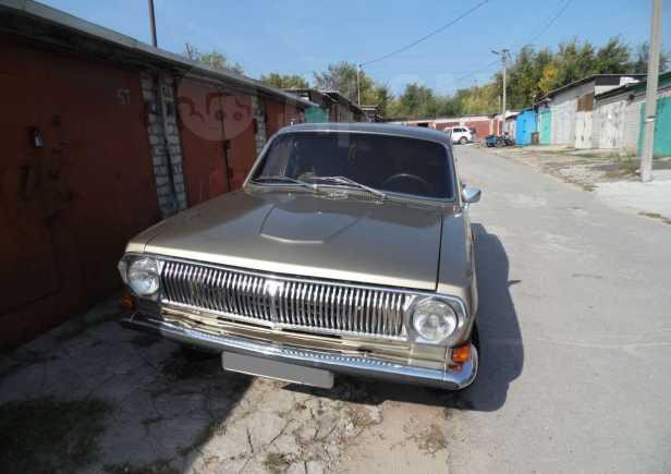 ГАЗ 24 Волга, 1975 год, 100 000 руб.