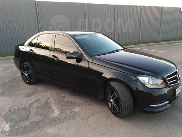 Mercedes-Benz C-Class, 2011 год, 880 000 руб.
