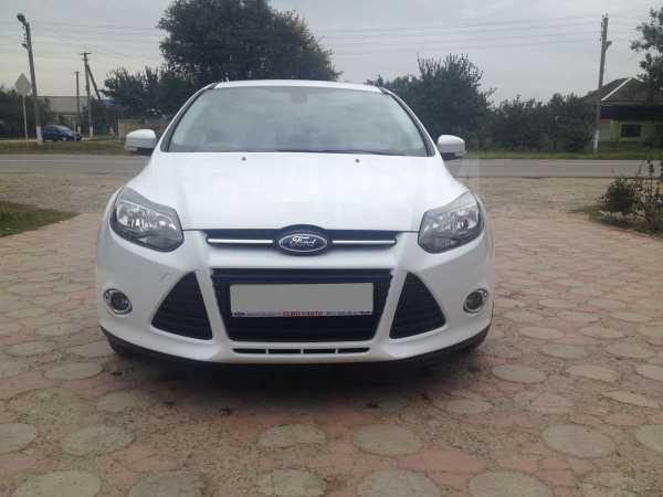 Ford Focus, 2014 год, 690 000 руб.