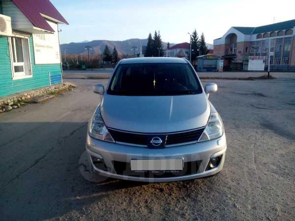 Nissan Tiida, 2008 год, 415 000 руб.