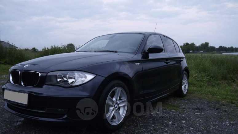 BMW 1-Series, 2008 год, 590 000 руб.